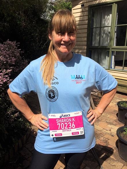 Marathon Credit Card Login >> Melbourne Marathon Festival 2017 | Sharon Kent