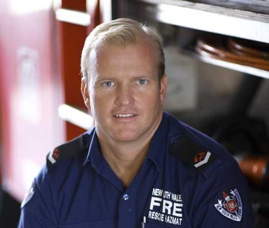 Josh Ford