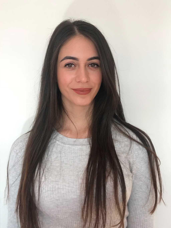 Serena Sabsabi
