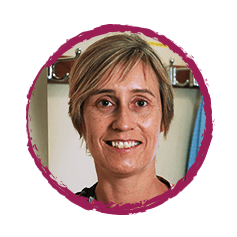 prof. Claudine B