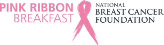 Pink Ribbon Breakfast Logo